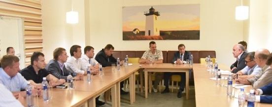 Индустриальный парк «Новосиб» дает новую жизнь промышленности левобережья